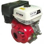 Двигатель STARK GX460 (вал 25мм) 18,5 лс.