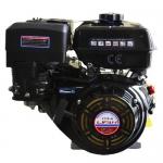 Двигатель Lifan 177F-H (редуктор, вал 25,4мм) 9 лс