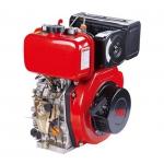 Двигатель дизельный Stark 178F (шпонка 25 мм) 6 лс в Бресте
