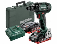 Ударный гайковерт Metabo SSW 18 LTX 300 BL в Бресте