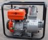Мотопомпа бензиновая Meran MPG301