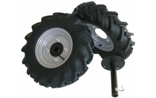 Пневмо-колёса Elite, Primo, Vario, Compact