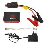 Пуско-зарядное устройство аккумуляторное FUBAG DRIVE 400