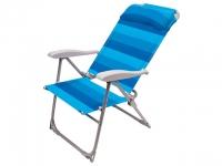 Кресло-шезлонг складное NIKA