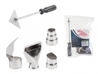 Набор аксессуаров для термовоздуходувки WORTEX