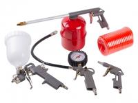 Набор пневмоинструмента DGM DA-S500