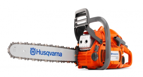 Бензопила Husqvarna 450