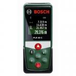 Дальномер лазерный Bosch PLR 40 C