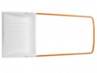 Движок для снега FISKARS SnowXpert 720х1495мм  (143022)