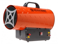 Нагреватель воздуха газовый Ecoterm GHD-301 в Бресте