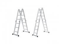 Лестница многофунциональная STARTUL (ST9712-06)