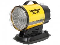 Нагреватель инфракрасный Master XL 61 в Бресте