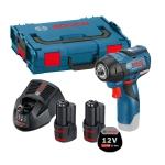 Гайковерт аккумуляторный Bosch GDS 12V-115