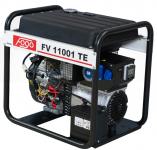 Бензиновый генератор FOGO FV 11001 TE