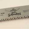 Пила с изогнутым полотном Samurai D-540-LH
