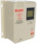 Однофазный стабилизатор напряжения Ресанта АСН 5000 Н/1-Ц Lux в Бресте
