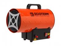 Нагреватель воздуха газовый Ecoterm GHD-151