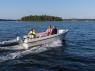 Лодка пластиковая Terhi 445