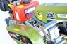 Дизельный мотоблок Zigzag KDT 610 L
