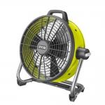 Вентилятор RYOBI R18F5-0 (ONE+)