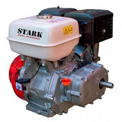 Двигатель STARK GX460 F-R (сцепление и редуктор 2:1) 18,5 лс