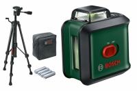 Лазерный нивелир BOSCH UniversalLevel 360 PREMIUM Set