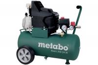 Компрессор Metabo Basic 250-24 W в Бресте