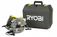 Пила циркулярная RYOBI RCS 1600-K в Бресте