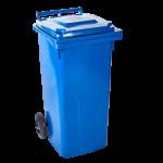 Контейнер для мусора Алеана (ТБО) 120 л в Бресте