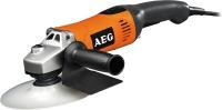 Зачистная шлифовальная машина AEG SE 12-180