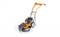 Машина для очистки тротуарной плитки AS-Motor AS 30 WeedHex 160