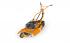 Машина для очистки тротуарной плитки AS 50 WeedHex