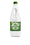 Жидкость для биотуалета (расщепитель) Thetford Aqua Kem Green 1,5л
