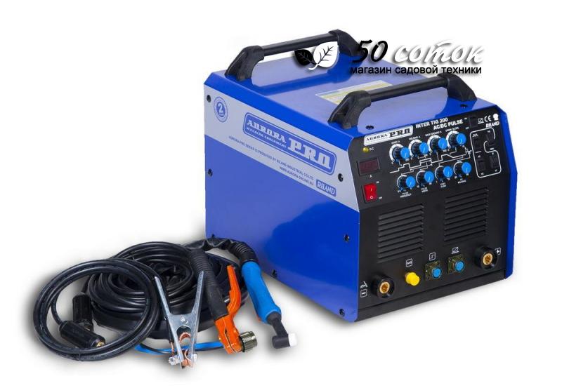 Сварочный аппарат для нержавейки аврора сварочный аппарат expertmig 205