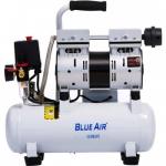 Компрессор поршневой безмасляный Blue Air BA-9 M