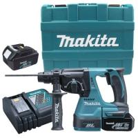 Перфоратор аккумуляторный Makita DHR242Z