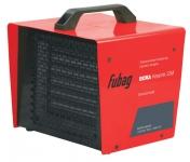 Нагреватель электрический с керамическим нагревательным элементом FUBAG BORA Keramik 33 M