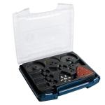 Набор оснастки Bosch i-BOXX Pro для GOP и PMF (34 шт) в Бресте