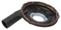 Кожух вытяжной 125 мм для болгарок GWS BOSCH