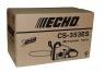 Бензопила ECHO CS-353ES
