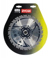 Пильный диск для циркулярных пил EWS 1266 HG, EWS 1366 HG - Ryobi CSB 190 A1