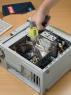Отвёртка аккумуляторная RYOBI CSD 4130 GN