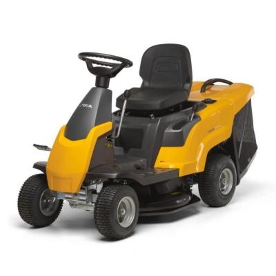 Садовый трактор STIGA COMBI 1066 HQ двиг. STIGA ST 250 ES