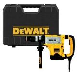 Отбойный молоток DeWALT D25820K