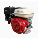 Бензиновый двигатель ZIGZAG GХ 120