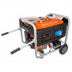 Бензиновый генератор ELAND LX8700E-ATS