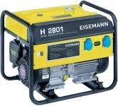 Бензиновый генератор Eisemann H 2801 в Бресте