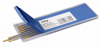 Вольфрамовый электрод FUBAG WL15 GOLD D 2,4x175мм (10 шт) в Бресте