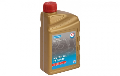 Моторное масло 77    FE 5W-30