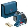 Лазерный нивелир GLL 3-80+BS150 Bosch